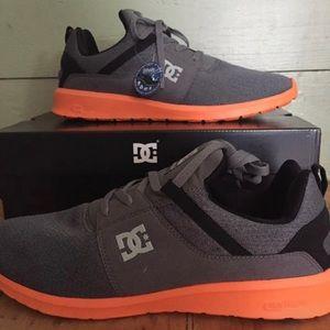 Brand New Men's DC Heathrow Sneaker